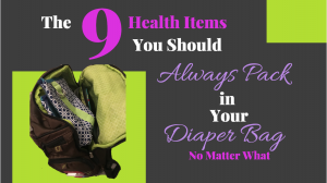 what to pack in diaper bag - yfphp