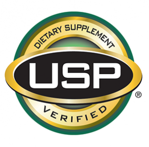 safe dietary supplements - usp verified