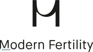 healthcare content marketing - modern fertility